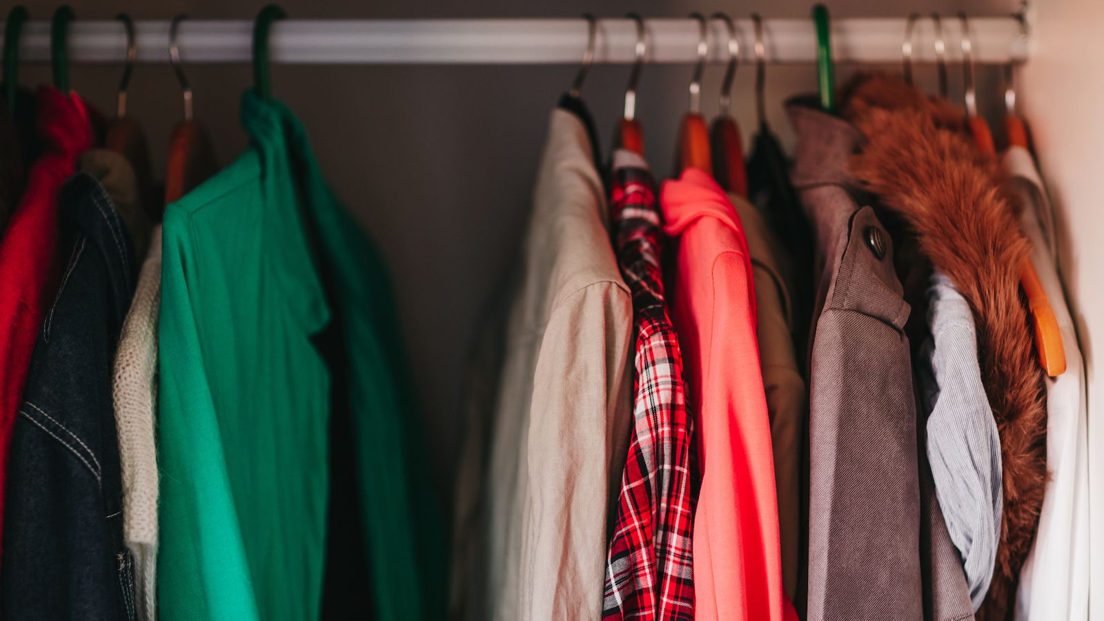 There's a good chance you have a few gently worn coats you could donate this season.
