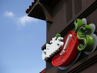 Coppell-based Brinker International operates Chili's and Maggiano's Little Italy.