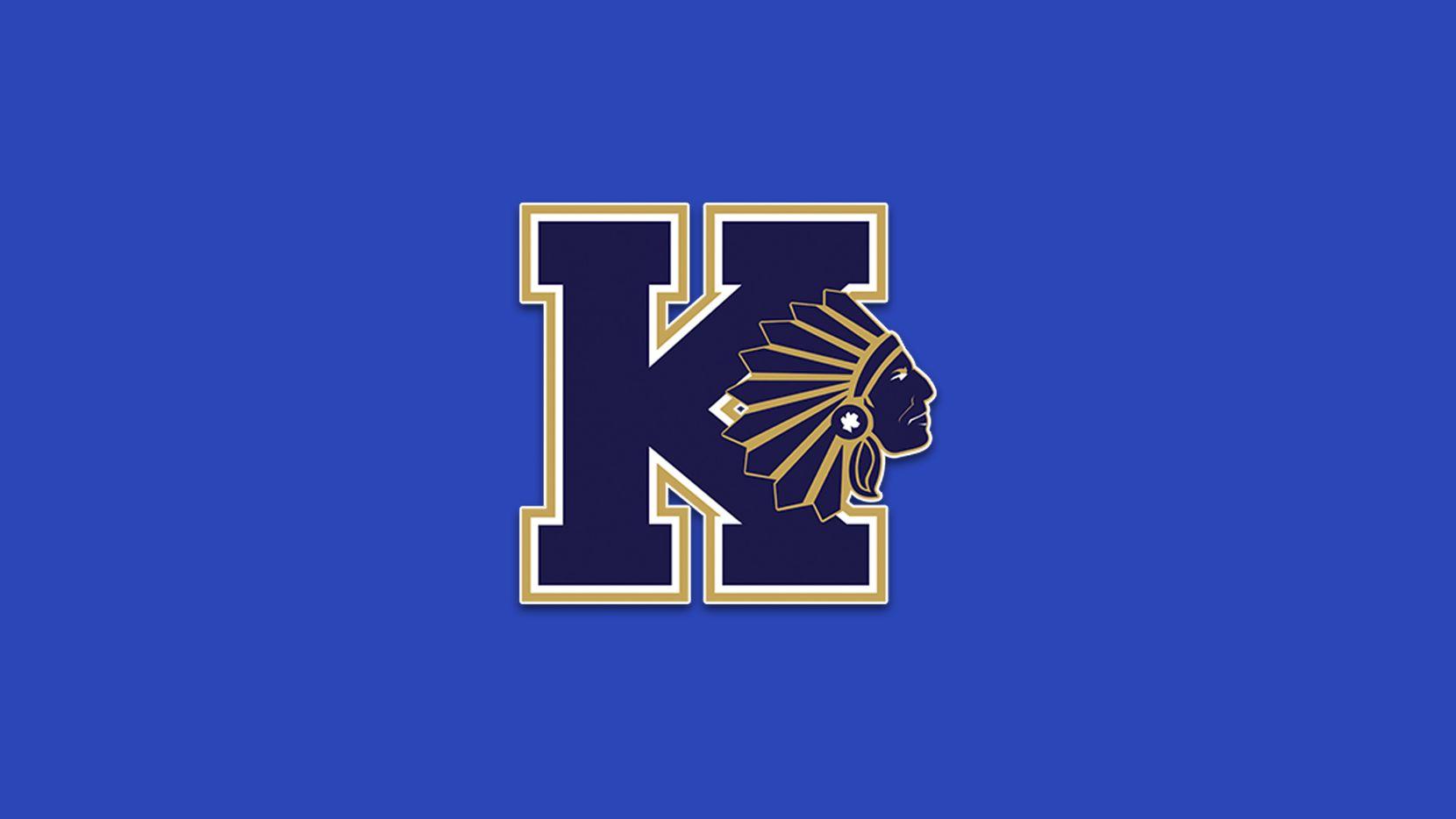 Keller logo.