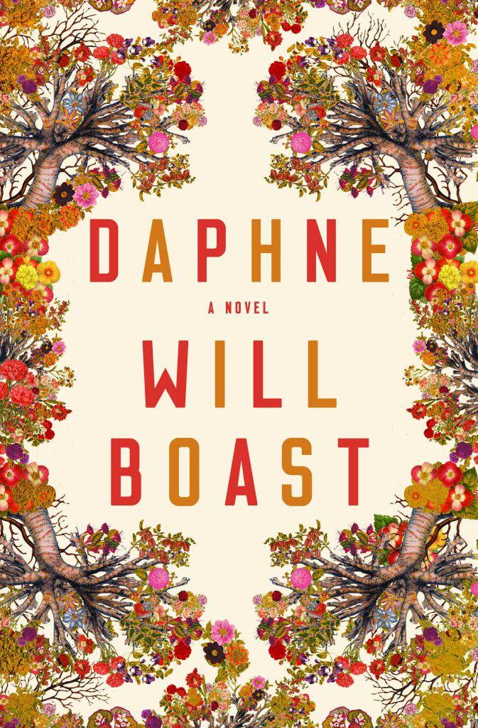 Daphne, by Will Boast