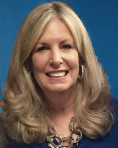 Karen Clardy, candidate for Richardson ISD Board of Trustee Postion #3. 2017