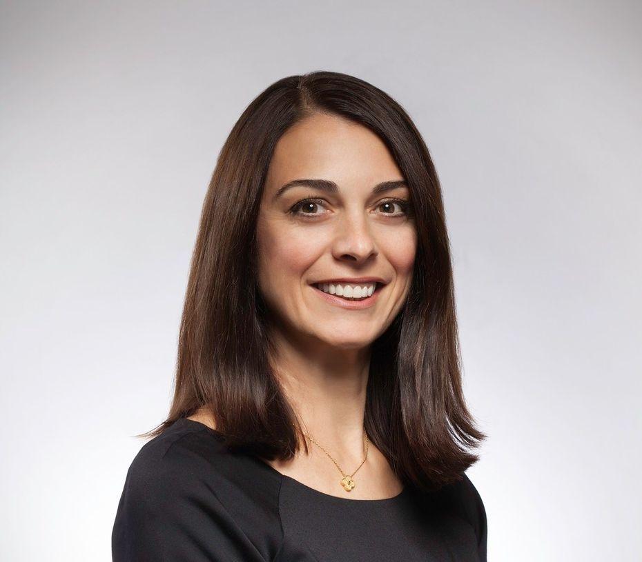 Lana Todorovich, Neiman Marcus president and chief merchandising officer.