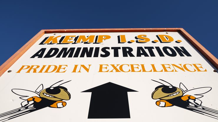 Kemp officials denied the state's findings, appealing investigators' recommendations that TEA remove the elected trustees and appoint managers to oversee the district.