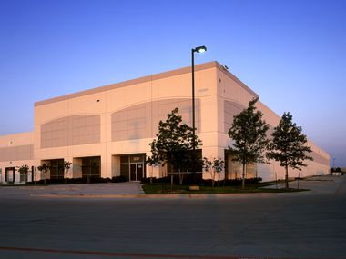 FB Flurry leased the warehouse at 3737 W. Miller Road in Garland.