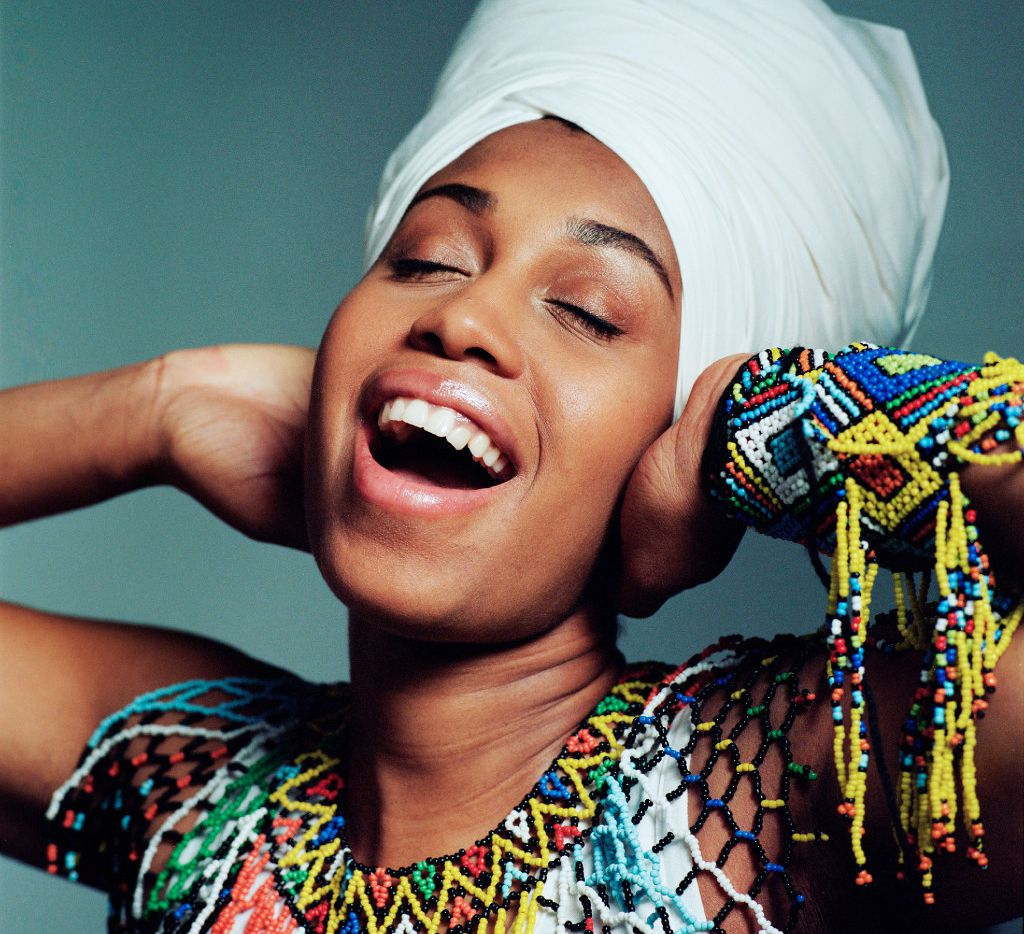 Jazz singer Jazzmeia Horn is an Oak Cliff native who graduated from Booker T. Washington High School for the Performing and Visual Arts in Dallas.