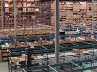 Allen-based PFSweb now has six fulfillment centers.