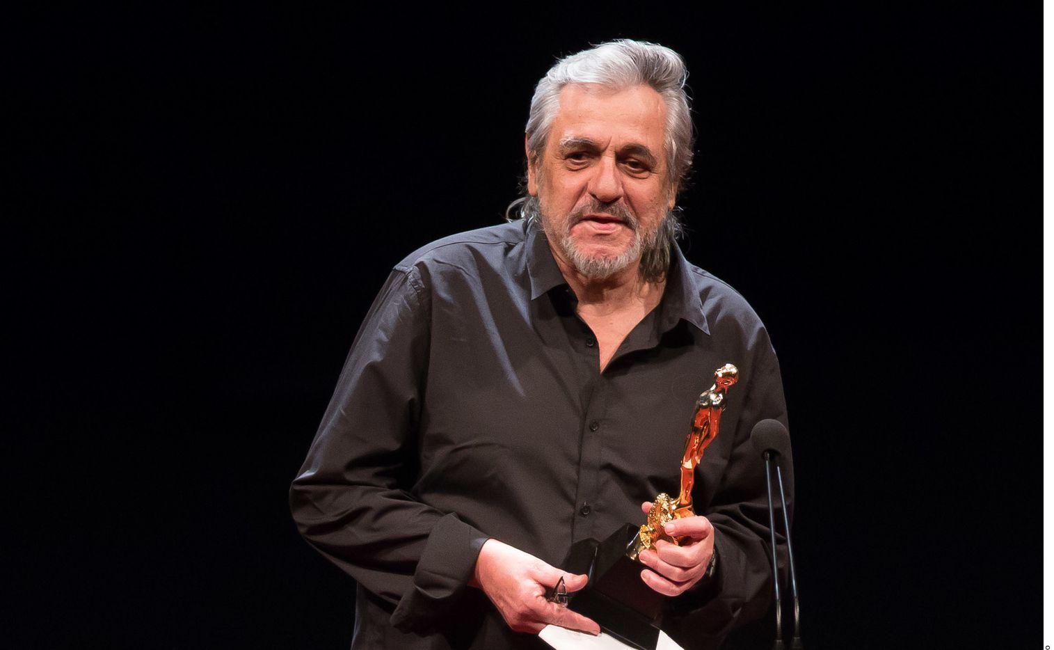 El cineasta Paul Leduc falleció a los 78 años.
