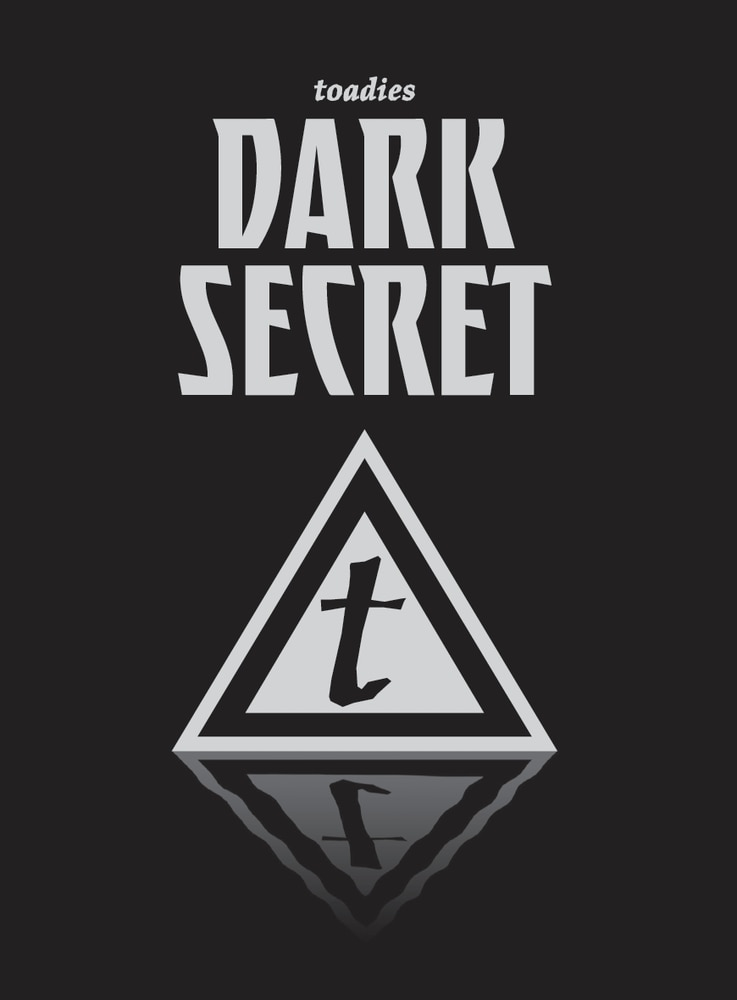 "Dark Secret, the band's latest coffee collaboration with Michael Wyatt of Full City Rooster in Dallas, takes its name from the lyric ""I'll show you my dark secret"" in the group's hit song ""Possum Kingdom."""