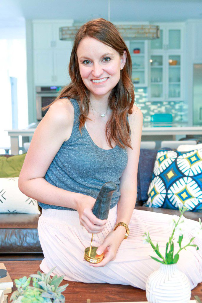 Tara Lenney of Tara Lenney Design