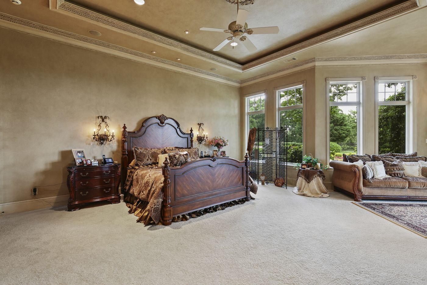 Take a look at the home at 5700 Masters Court in Flower Mound.