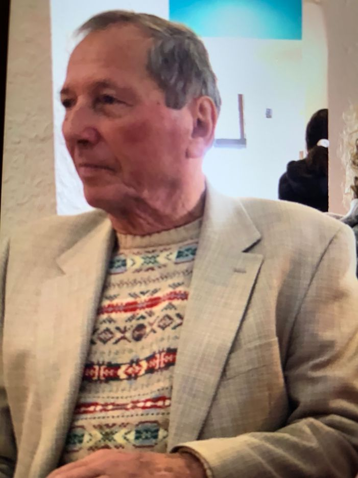 Jan Sikora left his home in the 3800 block of Helmsford Drive, near Green Oaks Boulevard, about 5 p.m.