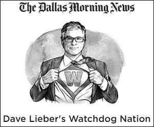 Dave Lieber's Watchdog Nation