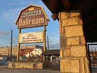 The 70-year-old entertainment venue on Riverfront Boulevard is being sold out of bankruptcy.