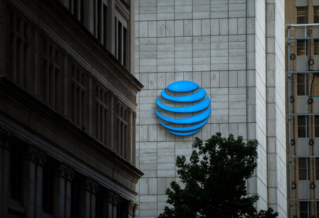AT&T is in the midst of a big transition after its acquisitions of Time Warner and DirecTV.