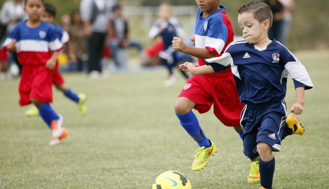 Copa Al Día se mueve al Enfield Park de Plano. (ESPECIAL PARA AL DÍA/BEN TORRES)