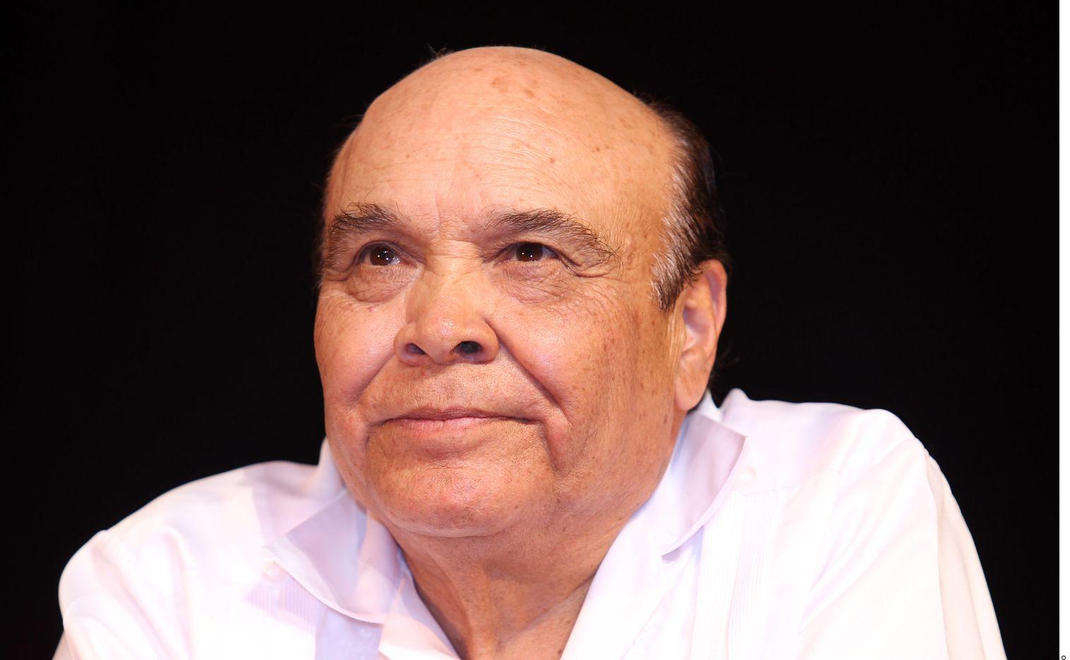 Gastón Padilla participó en más de un centenar de producciones en México.
