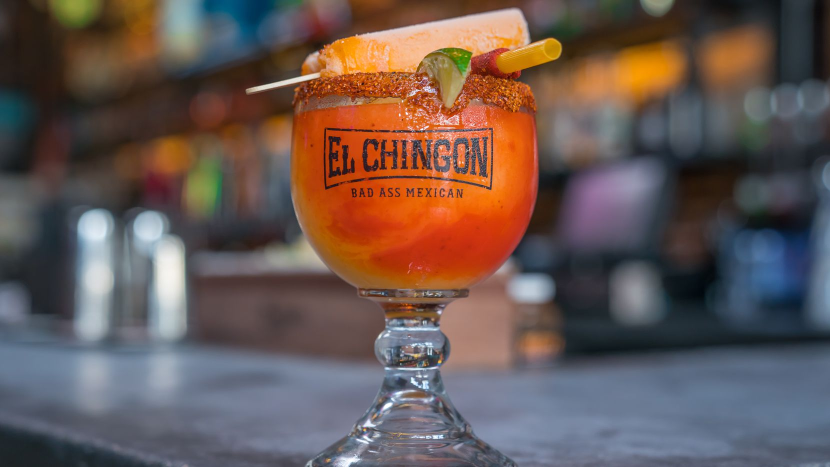 El Chingon restaurant and bar to open in Fort Worth.