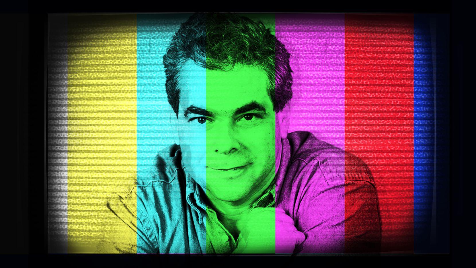 Dallas Video Fest founder Bart Weiss