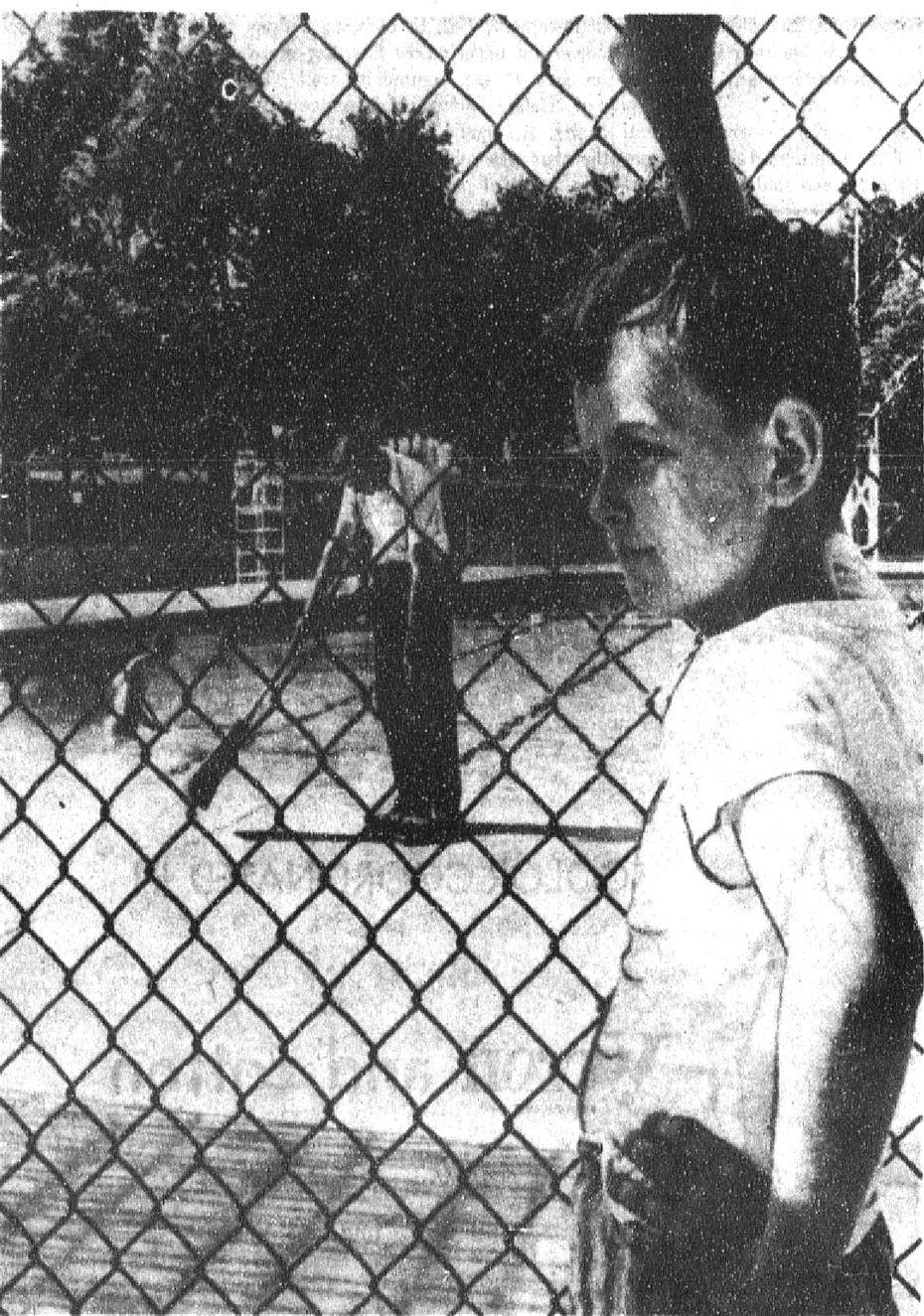 """May 15, 1964, """"Neighborhood pools due to open today"""""""