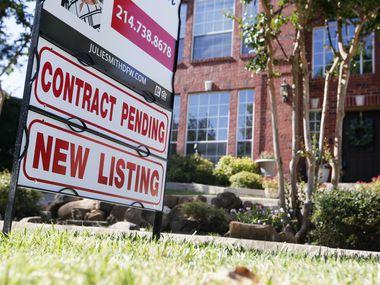 Dallas-Fort Worth's housing market is now worth $625 billion.