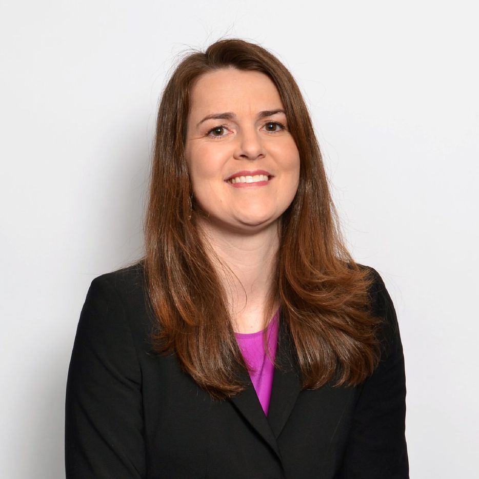 Ernst & Young LLP named Katie Preston executive director in the Dallas office.