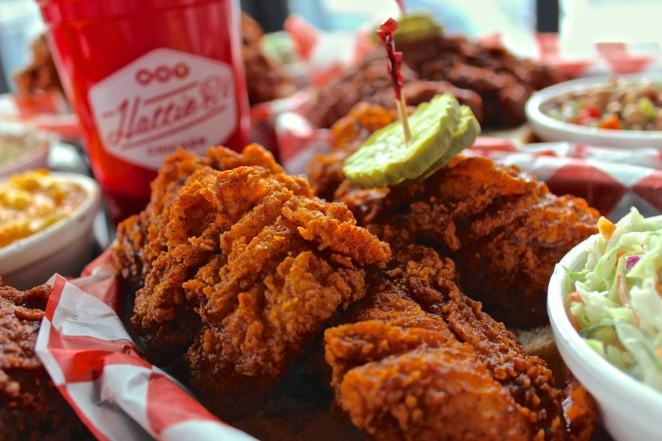 Hattie B's confirmed in late August 2020 that it is expanding to Texas. On Oct. 1, 2020, it announced its first lease in the Lone Star State, in Deep Ellum.