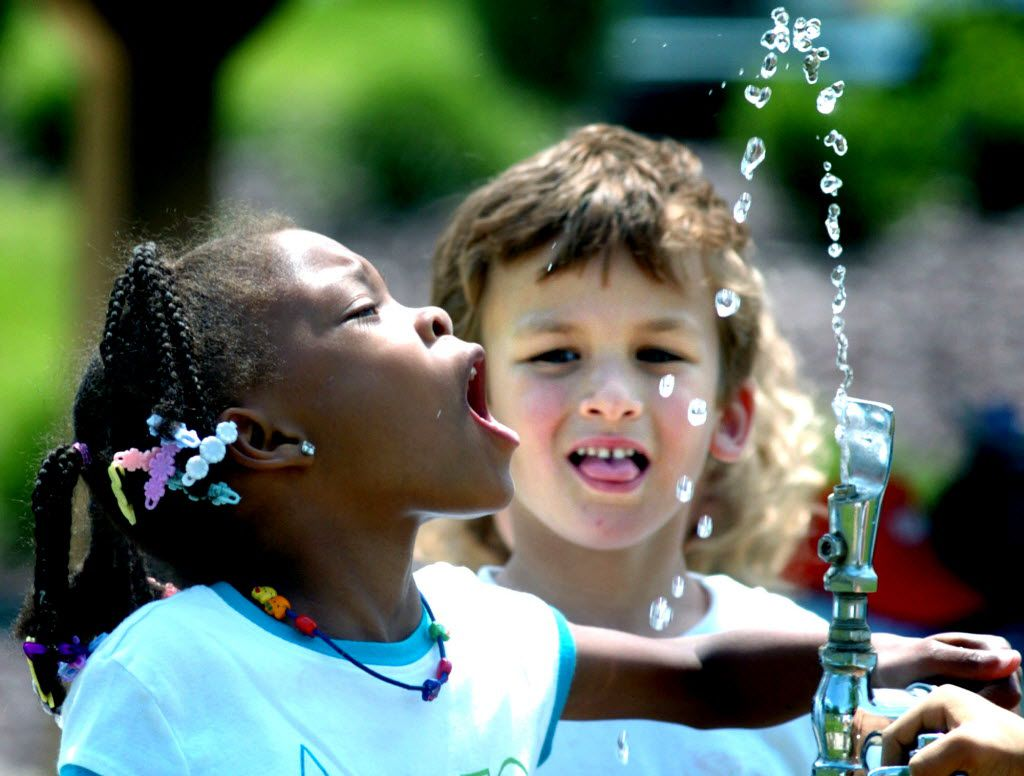 According to an analysis by Environment Texas, 65 percent of Texas schools that have tested their water show lead levels greater than the standard recommended by the American Academy of Pediatrics. (File photo/The Associated Press)