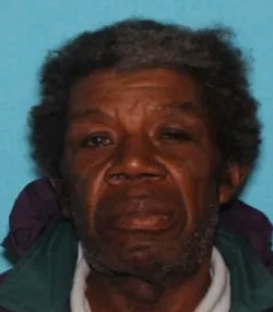 John Louis Hester was reported missing March 25, 2020, in the 2600 block of East Illinois Avenue in east Oak Cliff.