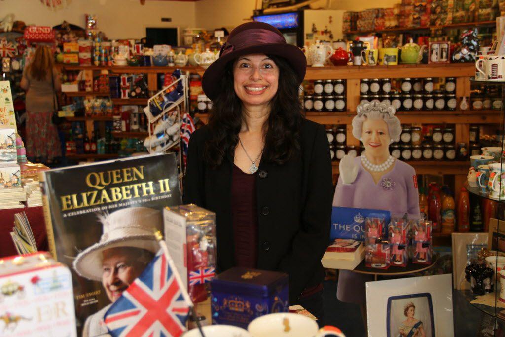 The British Emporium de Grapevine abrirá una tienda temporal en Richardson desde octubre.