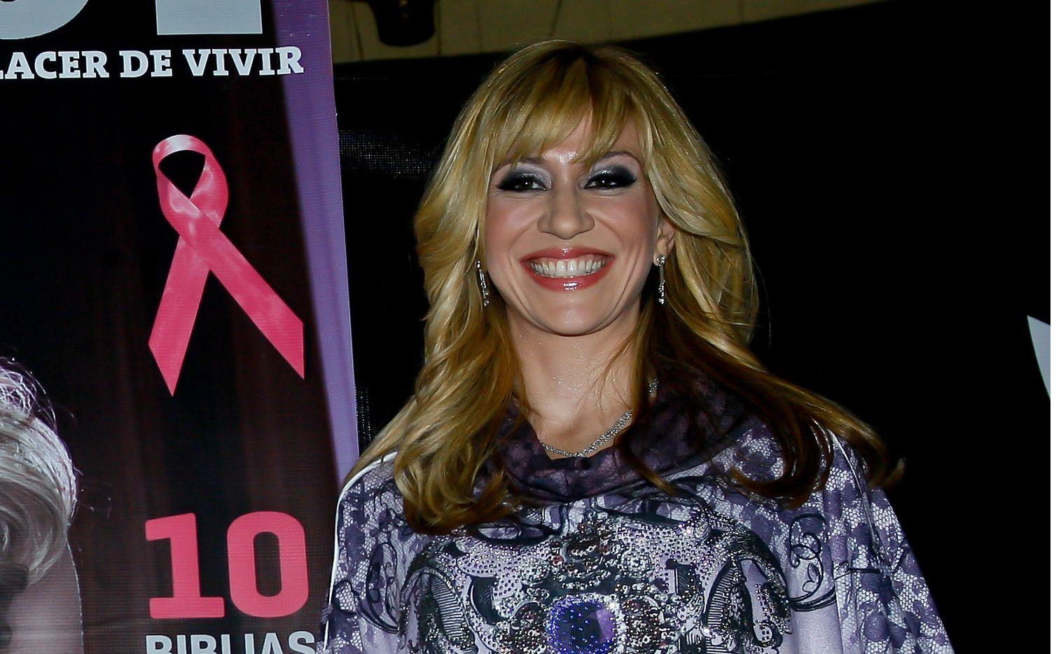 Noelia dijo que fue bloqueada por los conductores del programa de chismes de Univision.