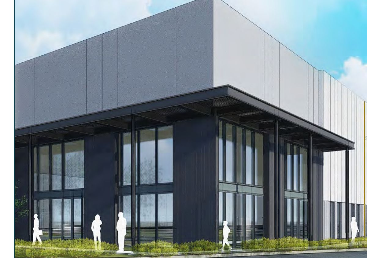 Totaling approximately 555,000 square feet, Mesquite 635 will consist of two rear-load buildings and one front-load building with 32-36-foot clear heights, 185-foot truck courts and approximately 594 auto parking stalls.