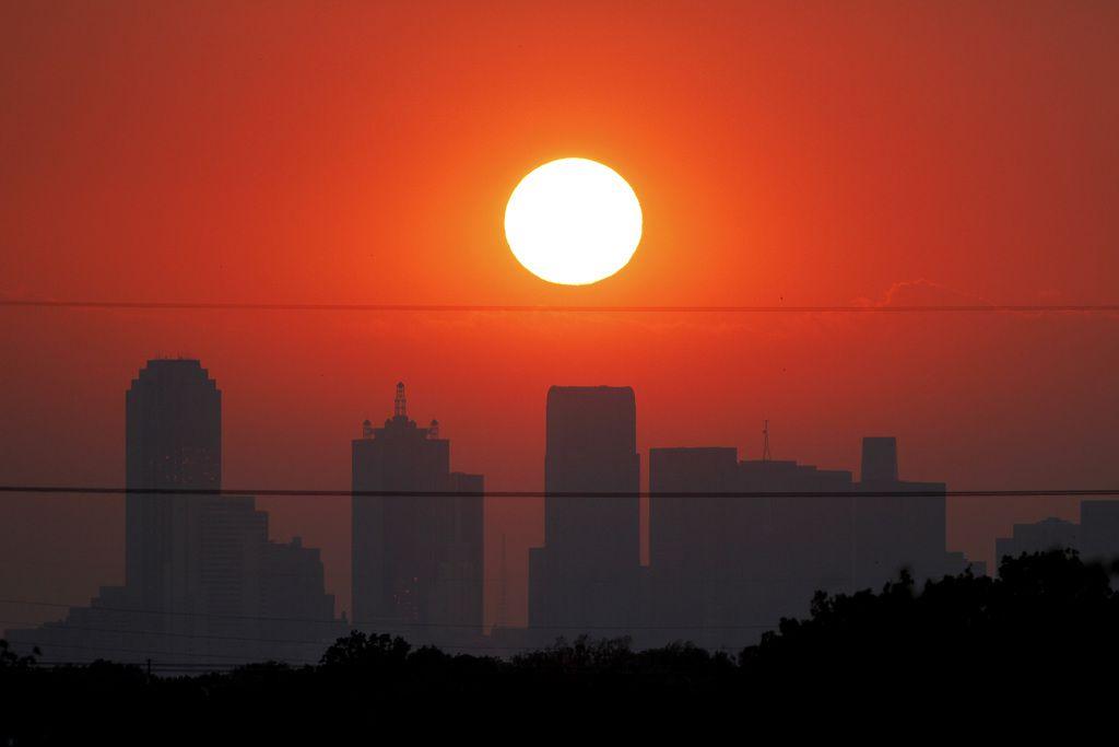 El calor extremo continuará durante los próximos días.