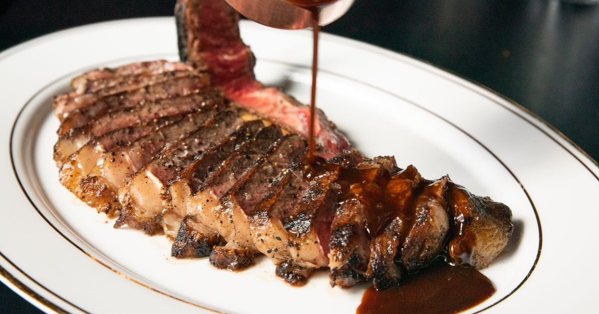 Chicago steakhouse Maple & Ash makes big move into Dallas