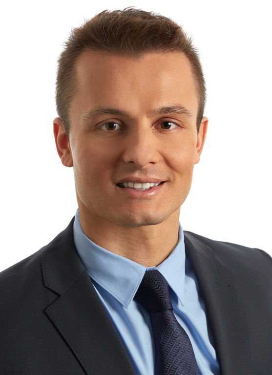 Andrew Joseph Baumiller