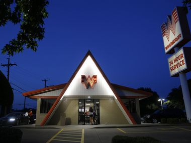 Whataburger is now the official burger of the Dallas Cowboys. So now what?
