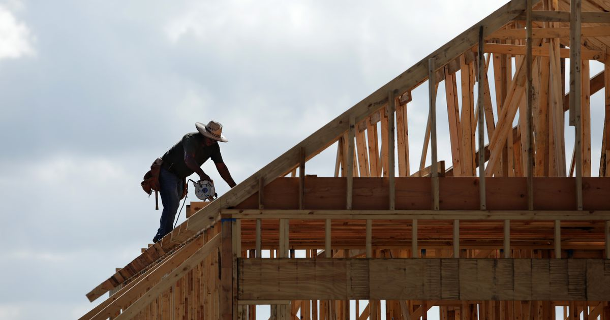 Dallas' Invitation Homes teams up with builder Pulte for thousands of new rent houses