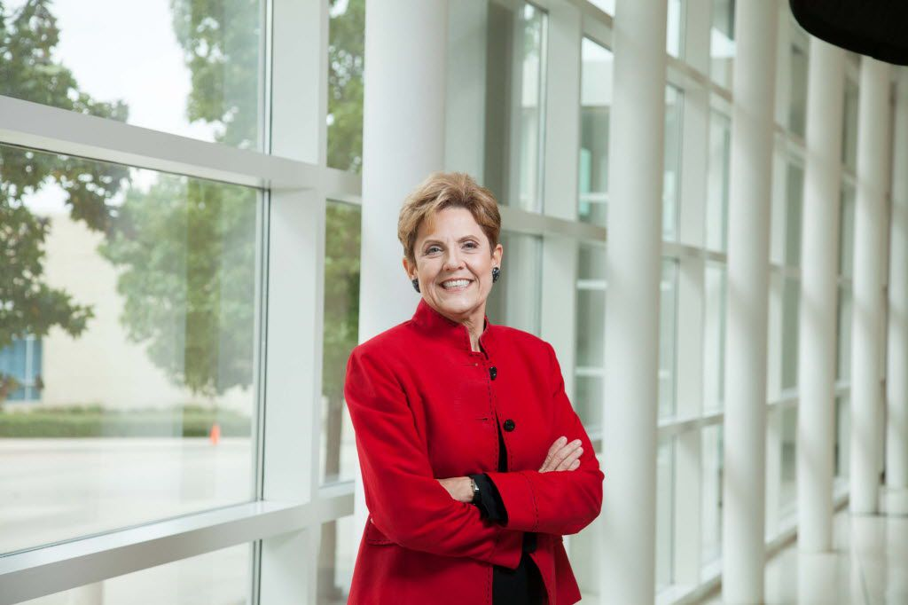 Linda Koop, a former Dallas City Council member, served two terms in the Texas House before being ousted last year by Democrat Ana-Maria Ramos.