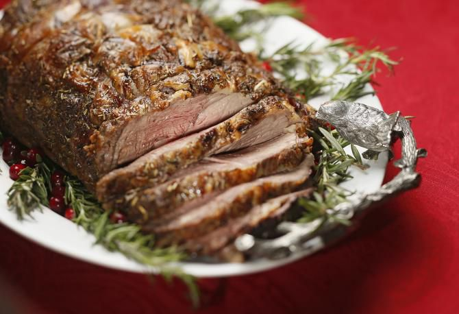 Several restaurants in Arlington will offer takeout meals for Christmas this year.