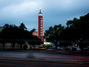 Bowlski's abrirá este verano en el antiguo Lakewood Theatre de Dallas.