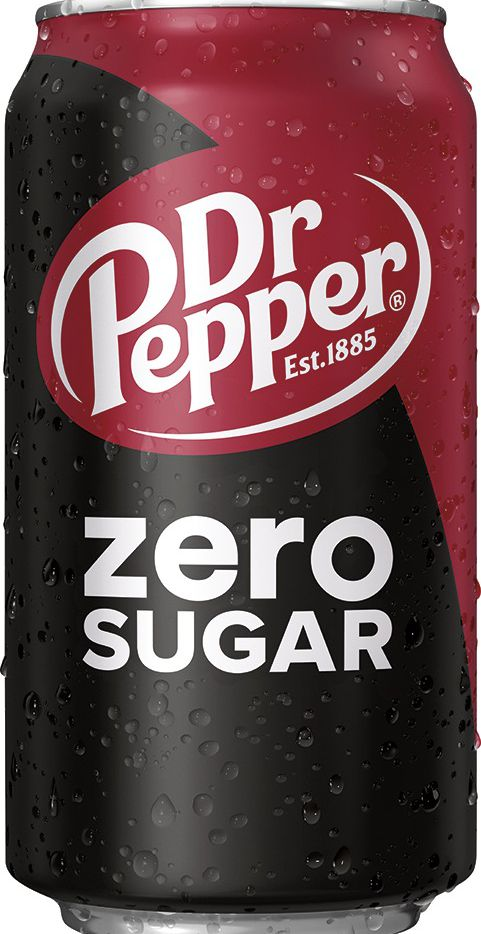 Dr Pepper Zero Sugar went on sale in the United States in 2021. The company wouldn't say how long it had been working on the recipe.