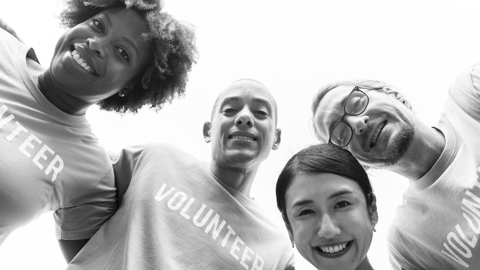 FWD>DFW and VOMO help people find volunteer opportunities across North Texas.