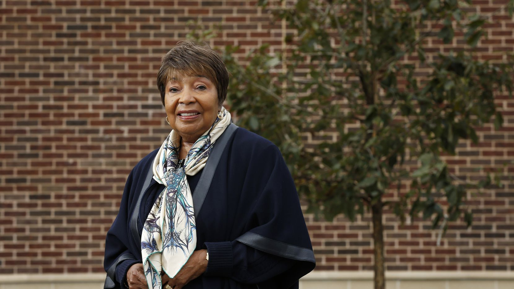 "Dallas Rep. Eddie Bernice Johnson is channeling years of Democratic complaints that the GOP has stiffed them on judicial nominations by saying there is now ""some expectation from our delegation that we have input."" (Vernon Bryant/The Dallas Morning News)"