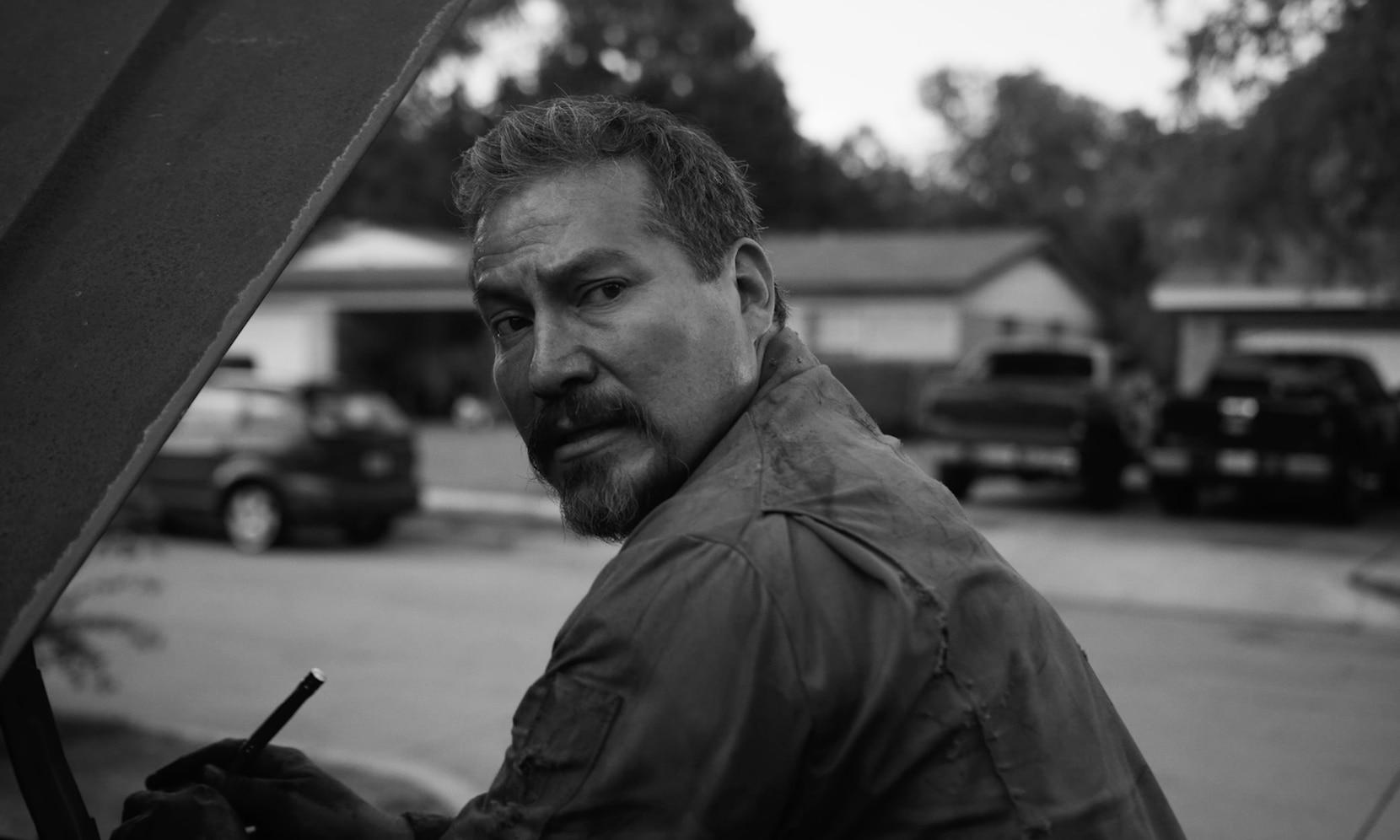 """Veteran North Texas actor Julio César Cedillo (""""Narcos: Mexico,"""" """"Sicario,"""" """"Cowboys & Aliens"""") stars in """"Manos De Oro (Hands of Gold)."""""""