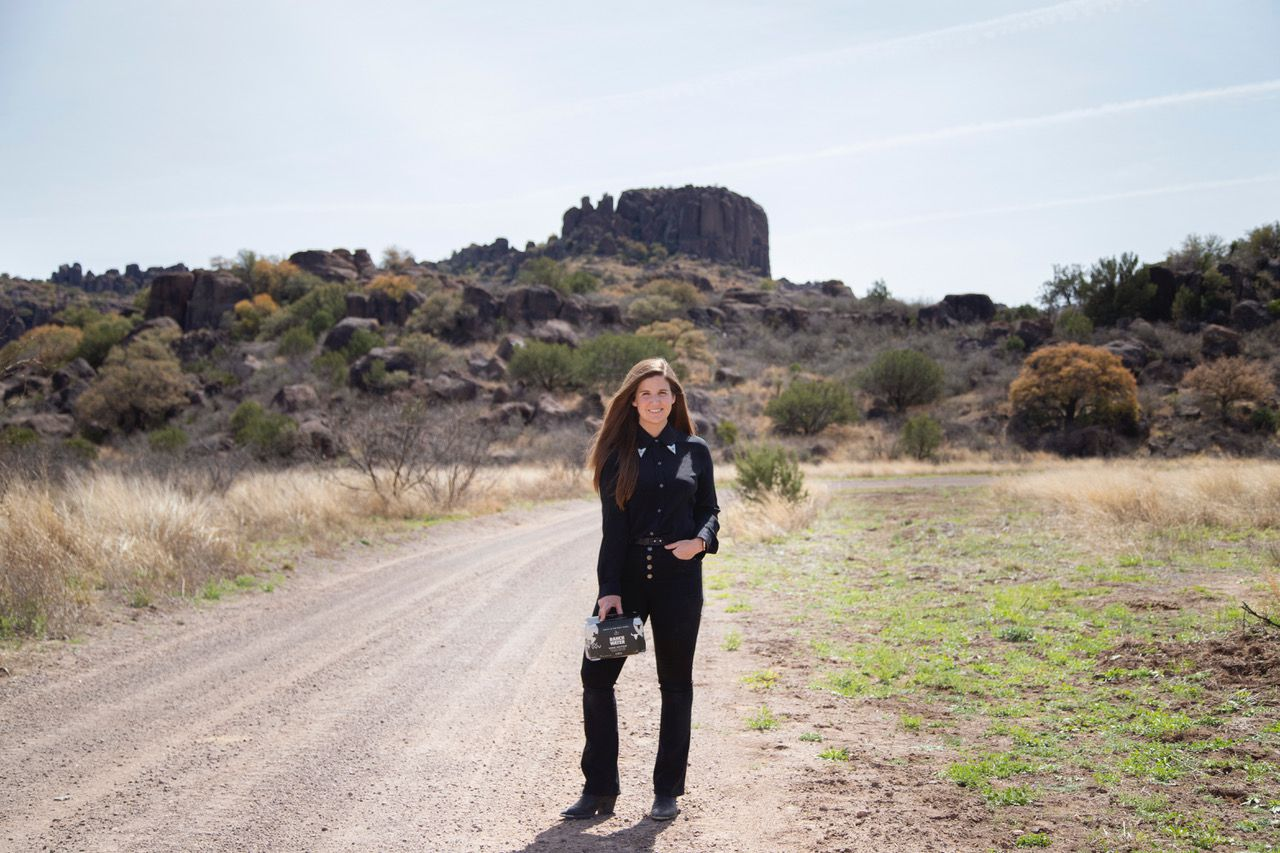Founded in 2019 by native Texan Katie Beal Brown, Lone River Beverage Co. and its Ranch Water hard seltzer are rooted in tradition and taste from the high desert of Far West Texas.
