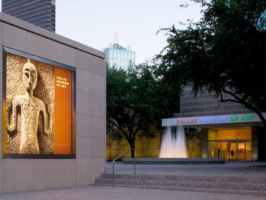 Beginning March 14, the Dallas Museum of Art will remain closed to the public until further notice.