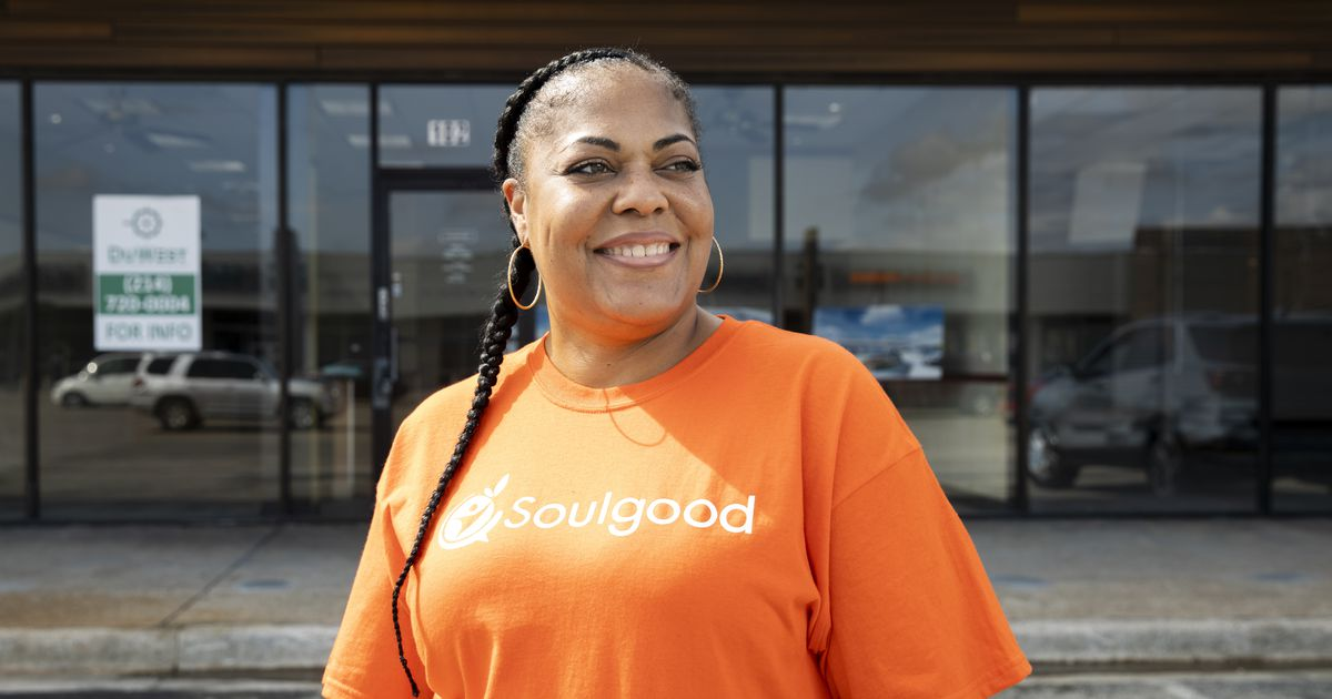Vegan food truck Soulgood to open new restaurants in West Dallas and Red Bird