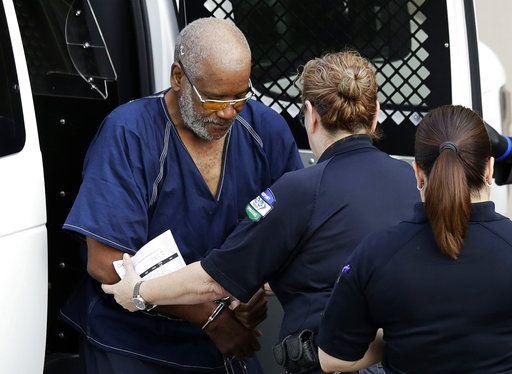 James Mathew Bradley Jr. es el conductor del camión que fue abandonado en San Antonio.