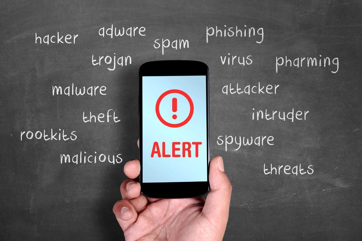 Anonymous Alerts alerta a los estudiantes a actuar al ver algo sospechoso. (GETTY)