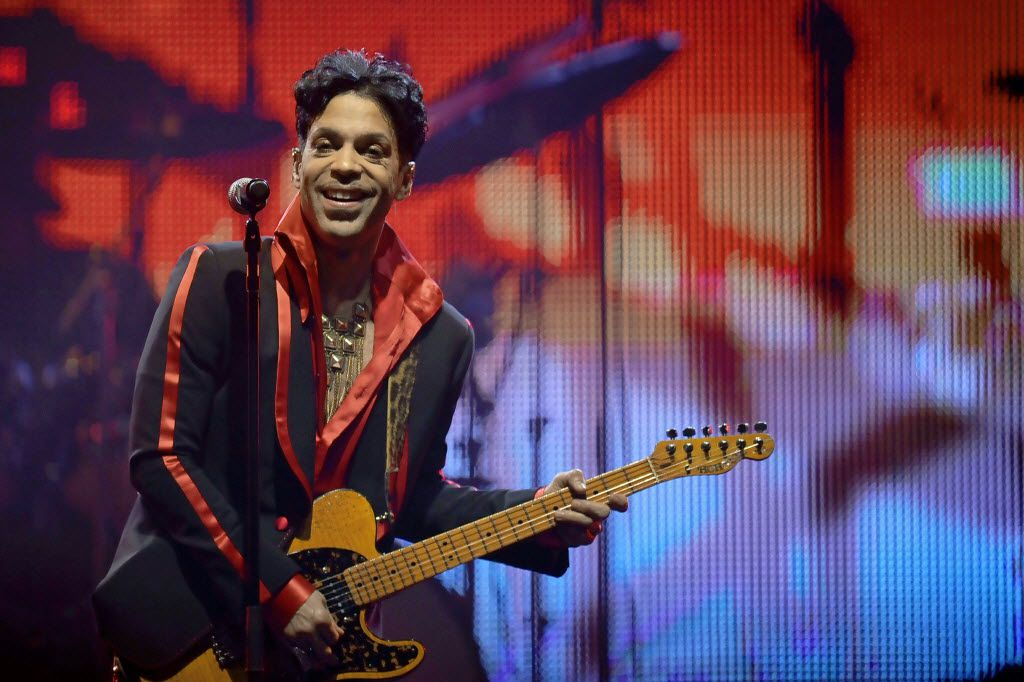 Singer-songwriter Prince was working on the memoir at the time of his death in 2016 at the age of 57.