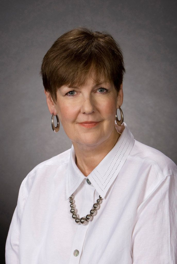 Patricia Hardy, running for District 11, Texas State Board of Education.